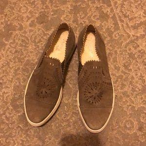 Seychelles slip-on sneakers